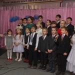 Детский праздник Рождества. Декабрь 2011