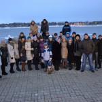 Молодёжная конференция, рыбинск, конференция март